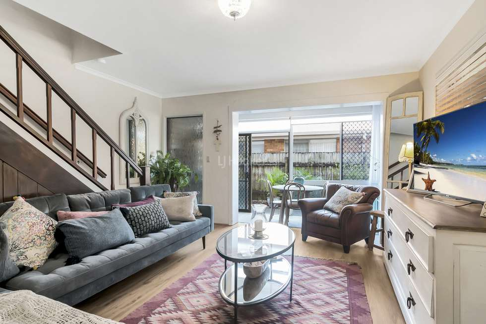 Second view of Homely unit listing, 1/13 Bruce Avenue, Paradise Point QLD 4216