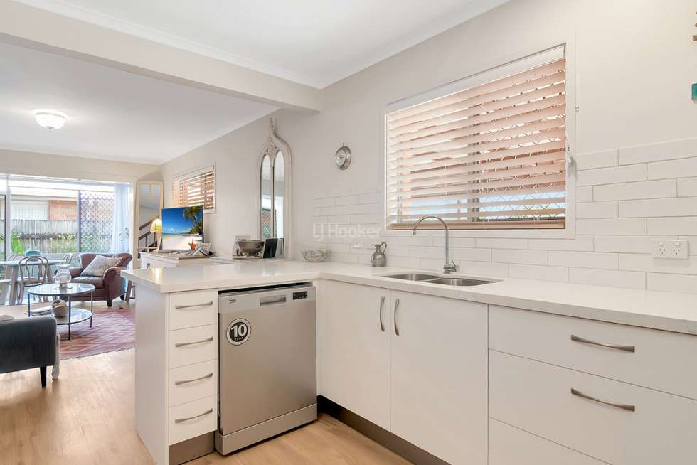 Fourth view of Homely unit listing, 1/13 Bruce Avenue, Paradise Point QLD 4216