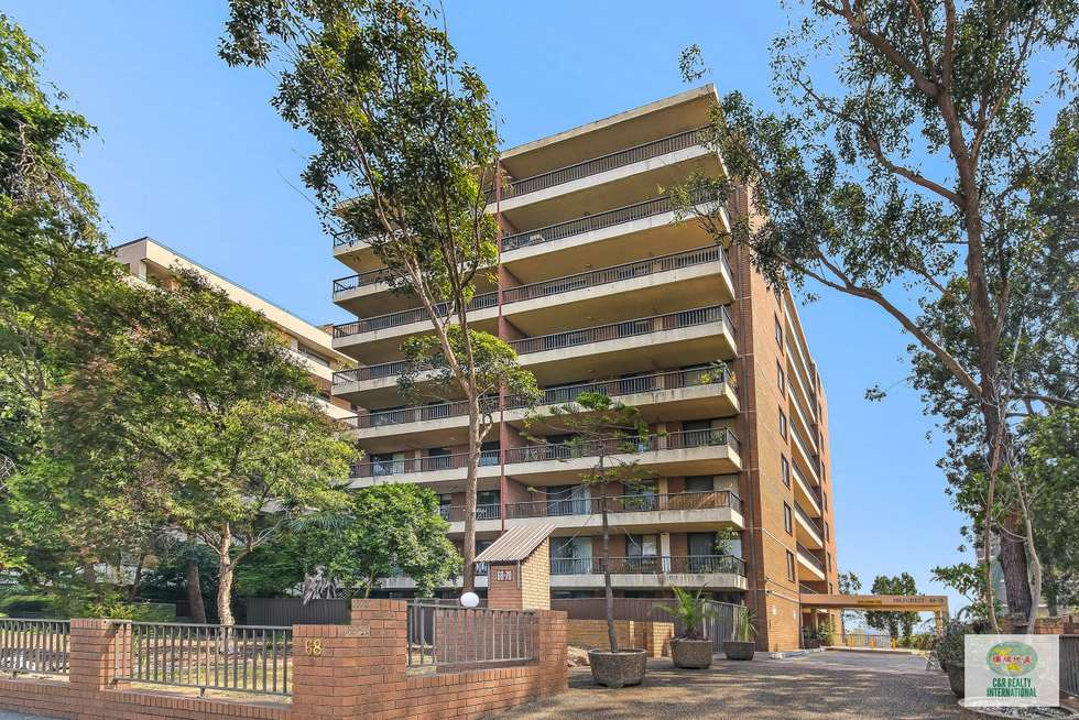 Second view of Homely apartment listing, 19/68 Great Western Highway, Parramatta NSW 2150
