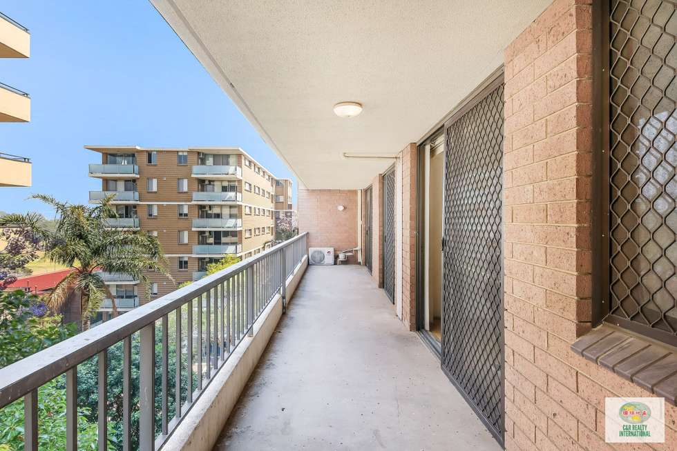 Third view of Homely apartment listing, 19/68 Great Western Highway, Parramatta NSW 2150