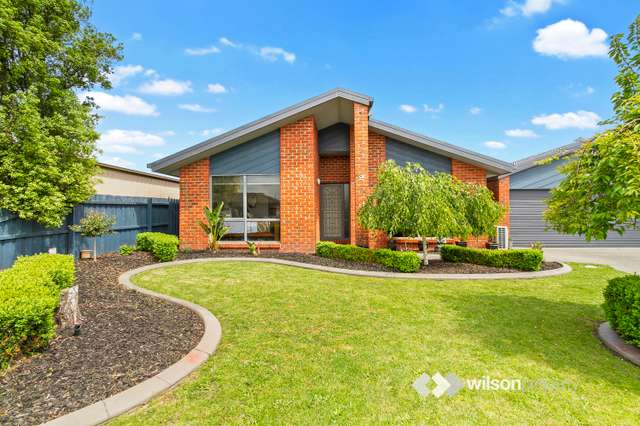 2 Emerald Court, Traralgon VIC 3844