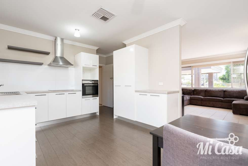Fifth view of Homely house listing, 47 Donaldson Street, Queens Park WA 6107