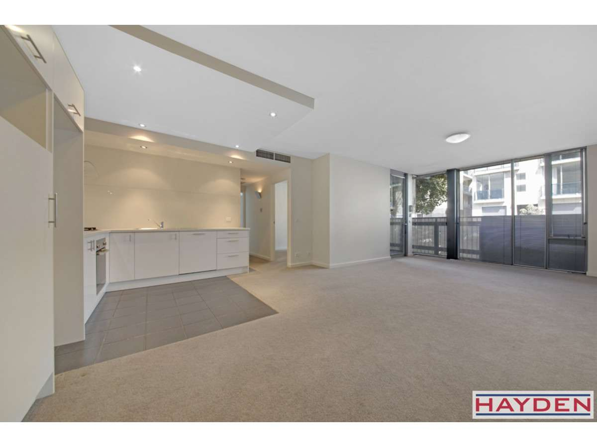 Main view of Homely apartment listing, 13/50 Johnston Street, Port Melbourne, VIC 3207