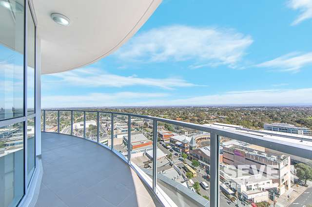 1401/299 Old Northern Road, Castle Hill NSW 2154