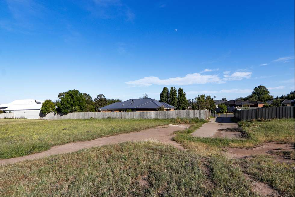 Second view of Homely residentialLand listing, LOT 39 Gooch Court, Sale VIC 3850