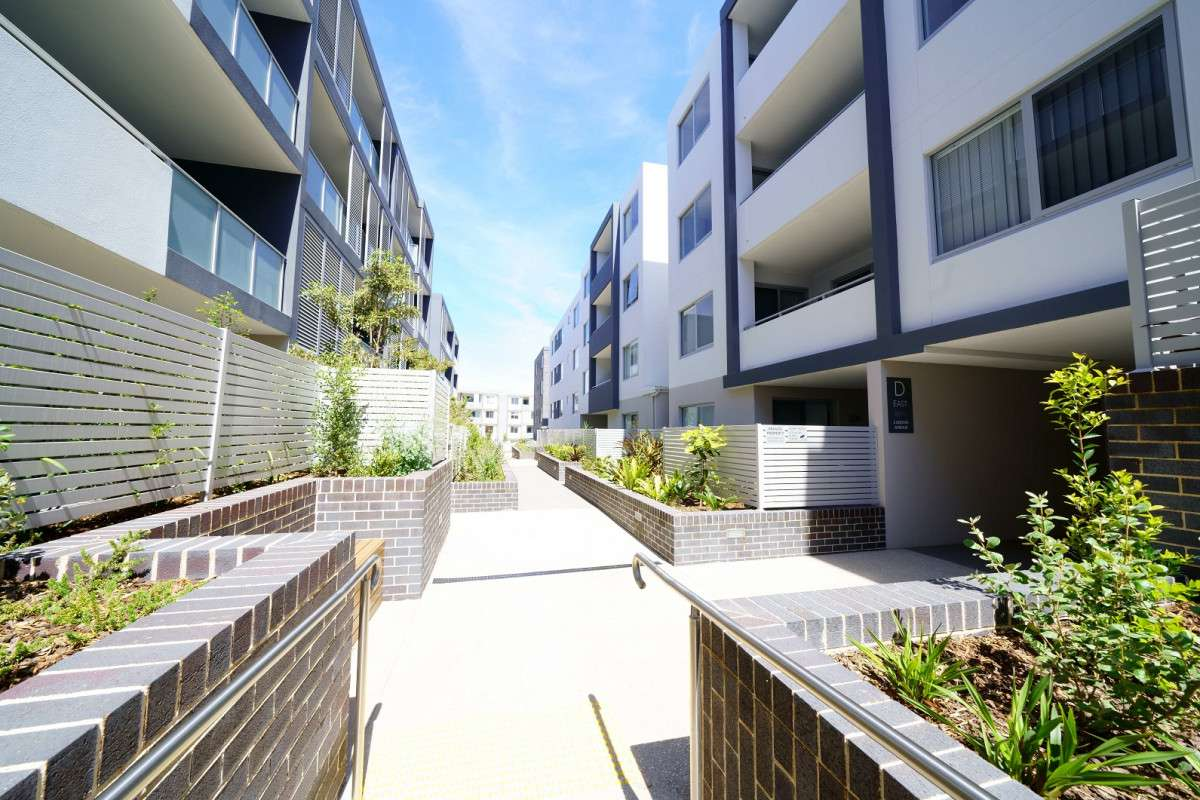 Main view of Homely apartment listing, 308 & 309/828 Windsor Road, Rouse Hill, NSW 2155