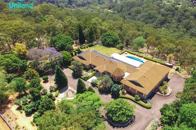 21 Nyari Road, Kenthurst NSW 2156