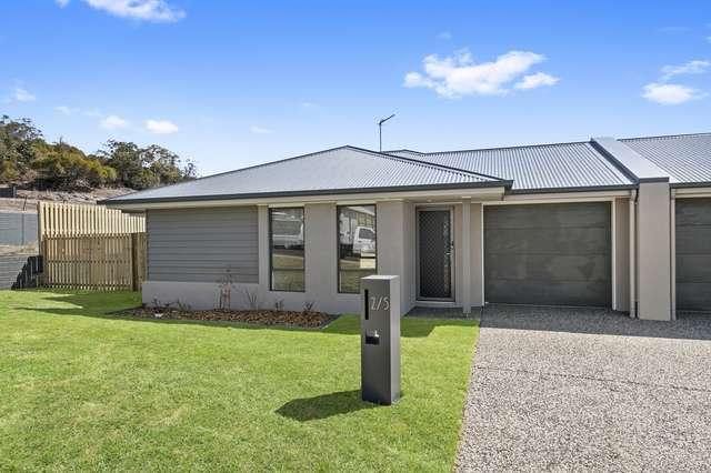 2/5 McInnes Crescent, Glenvale QLD 4350