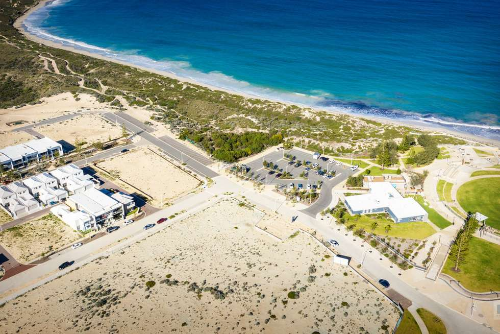 Second view of Homely house listing, 16 Zodiac Drive, Alkimos WA 6038