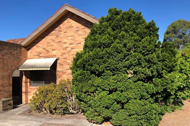 2/14 Ethel Street, Hornsby NSW 2077