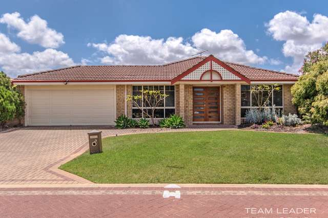 3 Reims Lane, Port Kennedy WA 6172