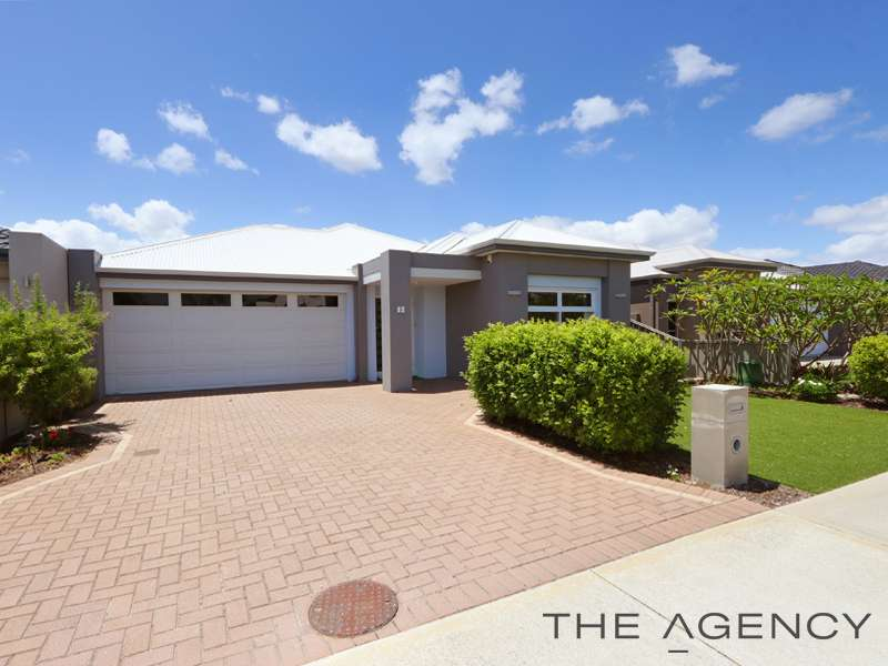 Main view of Homely house listing, 22 Glenariff Boulevard, Canning Vale, WA 6155