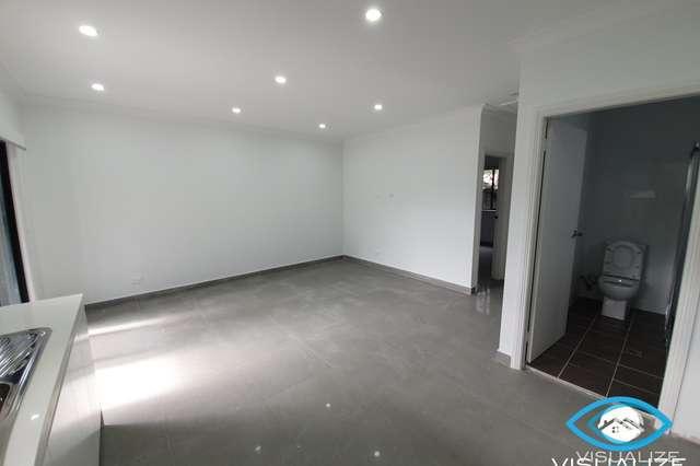 22a Lough Avenue, Guildford NSW 2161