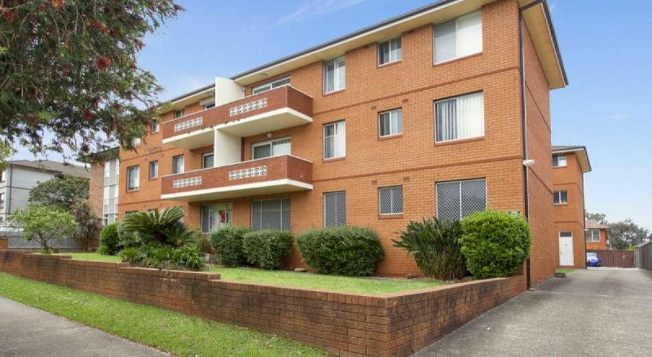 5/26 Clyde Street, Croydon Park NSW 2133