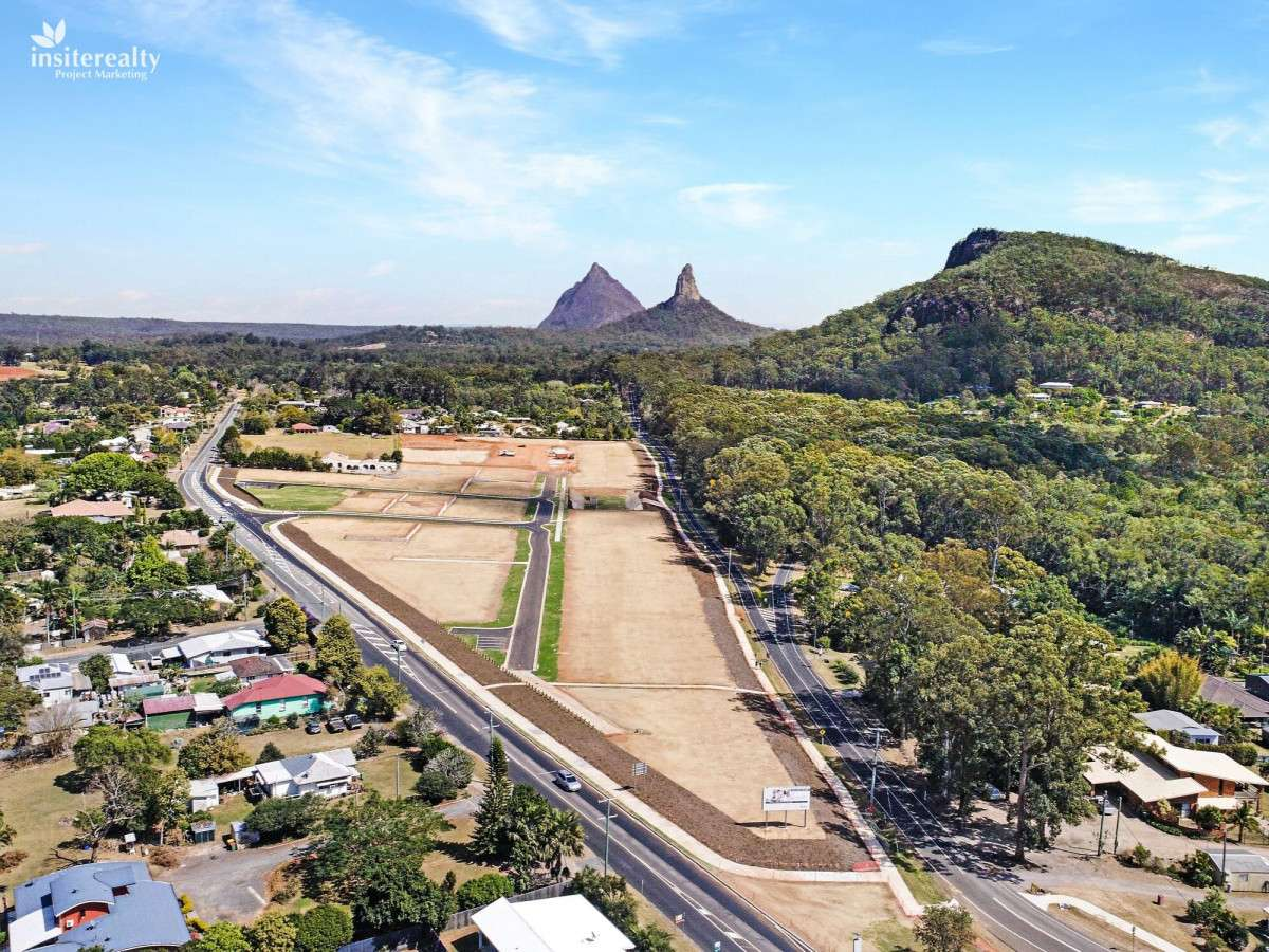 Main view of Homely house listing, Lot 11/51 Coonowrin Road, Glass House Mountains, QLD 4518