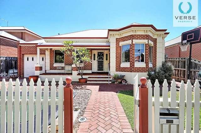 9 Richmond Circus, East Fremantle WA 6158