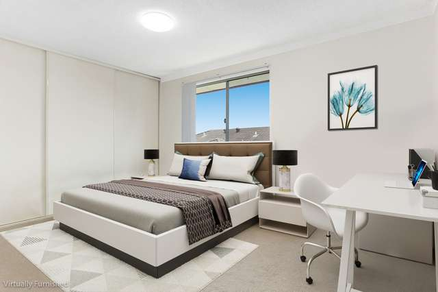 17/9 Bank Street, Meadowbank NSW 2114