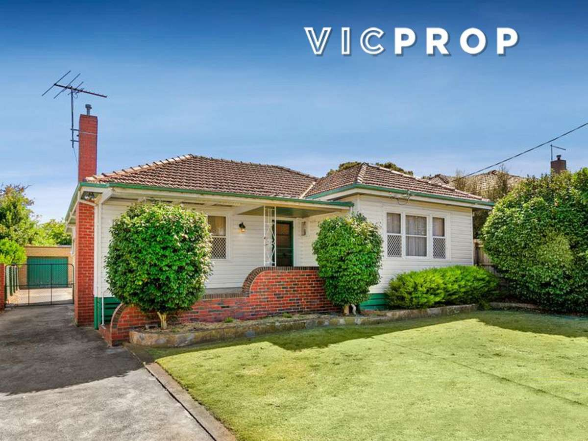 Main view of Homely house listing, 1231 North Road, Oakleigh, VIC 3166