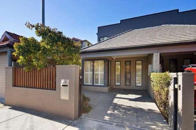 28 Henrietta Street, Waverley NSW 2024