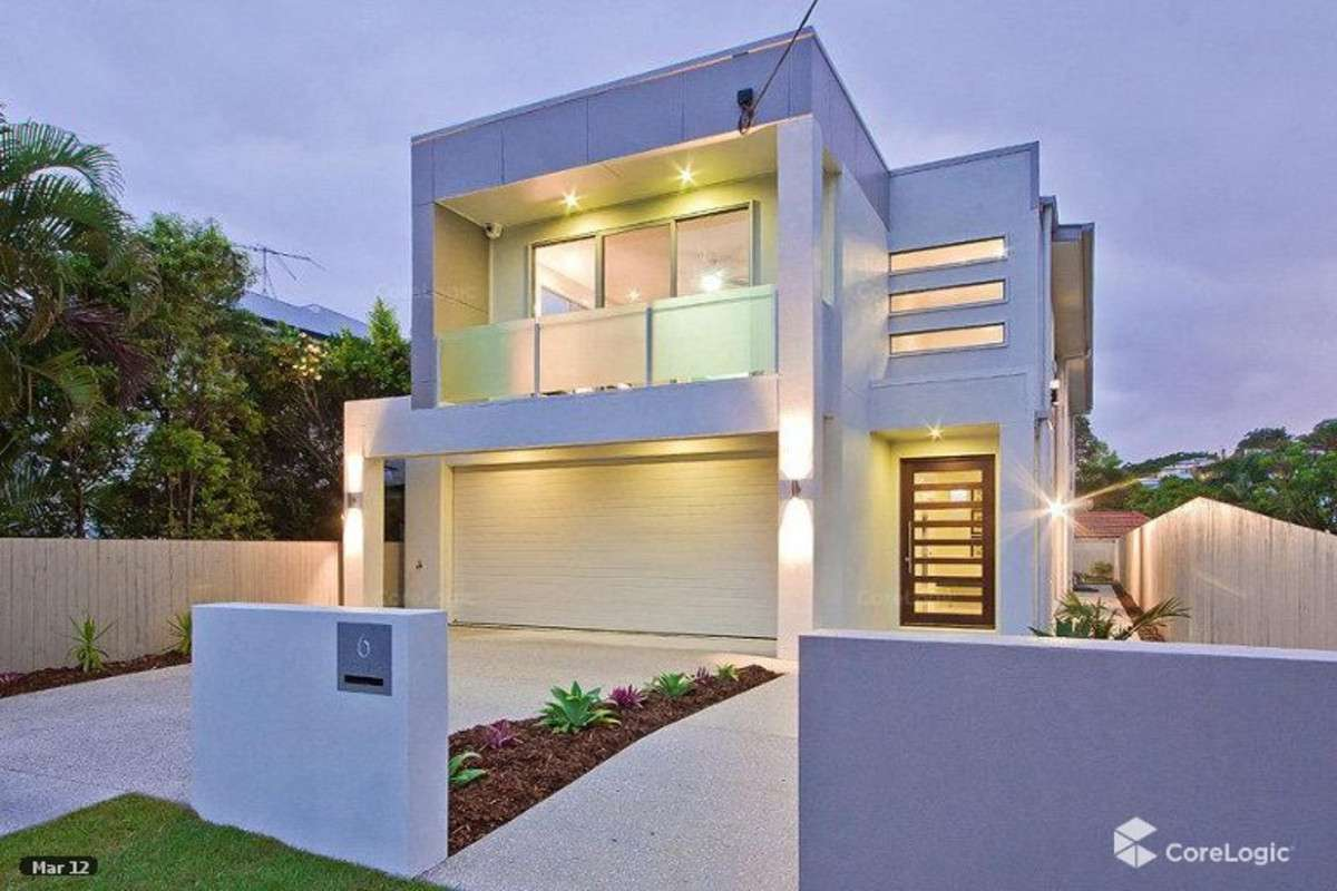 Main view of Homely house listing, 6 Cowper Street, Bulimba, QLD 4171