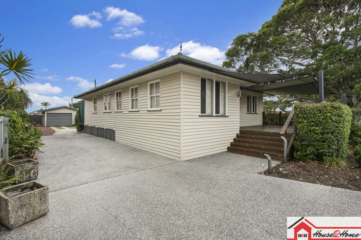 Main view of Homely house listing, 3 Coral Street, Steiglitz, QLD 4207