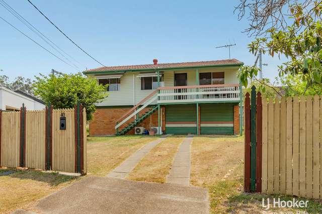 40 Keats Street, Sunnybank QLD 4109