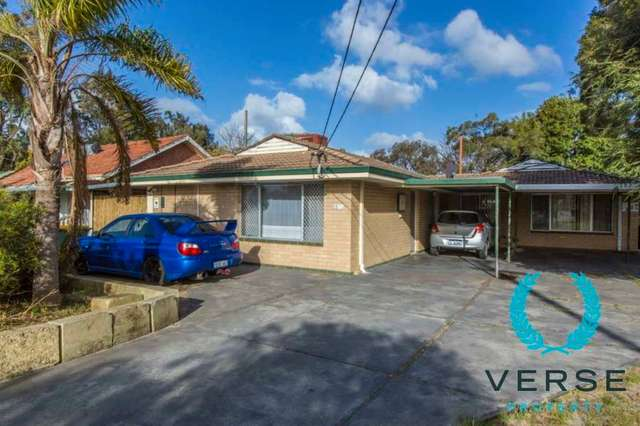 229a Treasure Road, Queens Park WA 6107