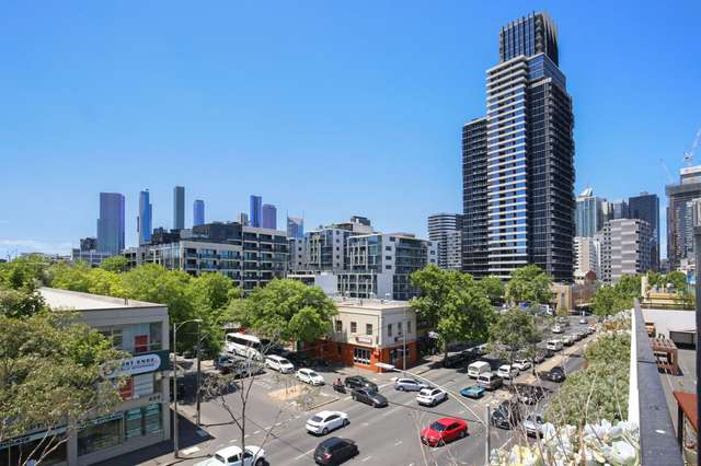 402/162 Rosslyn Street, West Melbourne VIC 3003