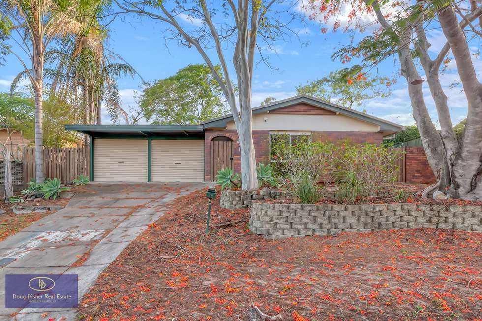 Second view of Homely house listing, 36 Woggle Street, Jamboree Heights QLD 4074