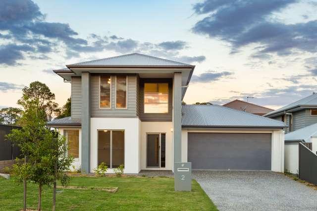 2 Pelion Street, Bridgeman Downs QLD 4035
