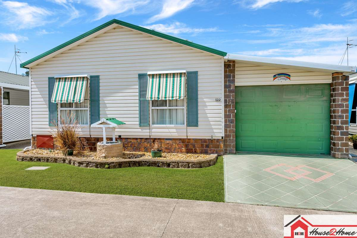 Main view of Homely house listing, 122/26 Goldmine Road, Ormeau, QLD 4208