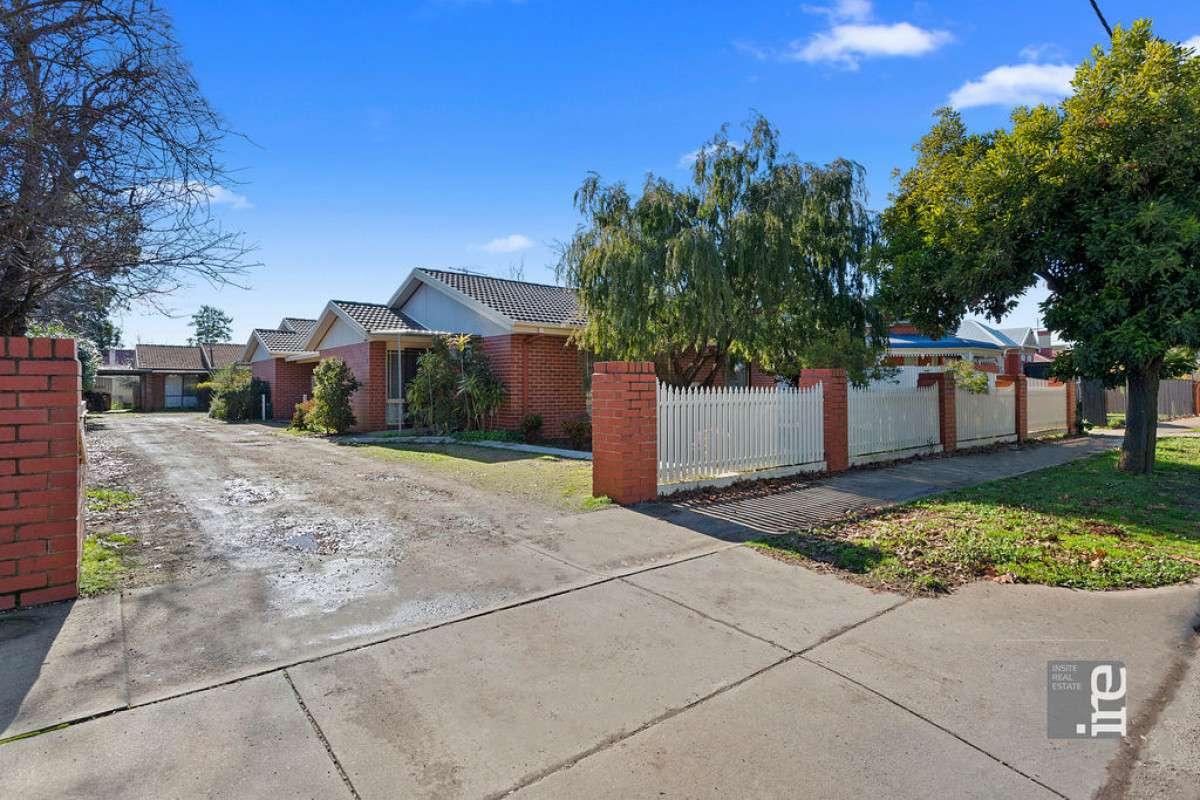 Main view of Homely unit listing, 2/80 Rowan Street, Wangaratta, VIC 3677