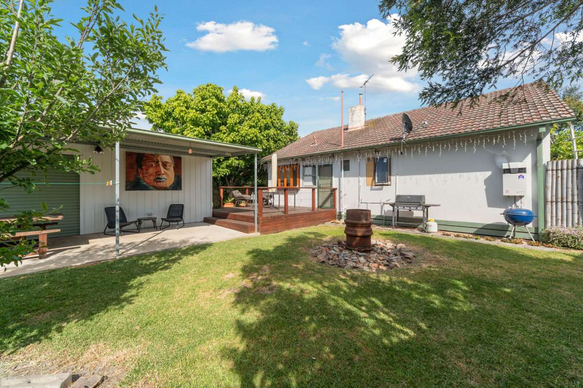 Main view of Homely house listing, 385 Frankston-Dandenong Road, Frankston North, VIC 3200