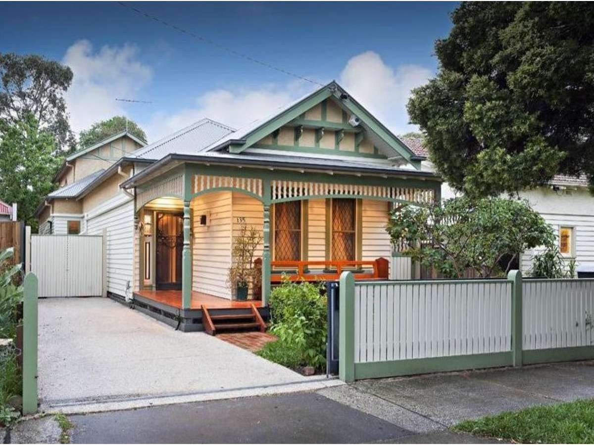 Main view of Homely house listing, 135 Roberts Street, Northcote, VIC 3070