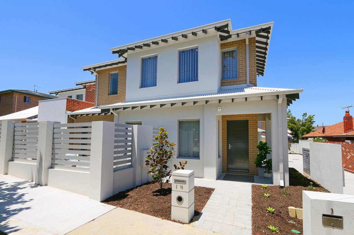 Main view of Homely townhouse listing, 14 Clydesdale Street, Burswood, WA 6100