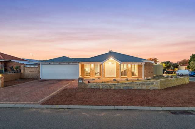 2 St Georges Court, Connolly WA 6027