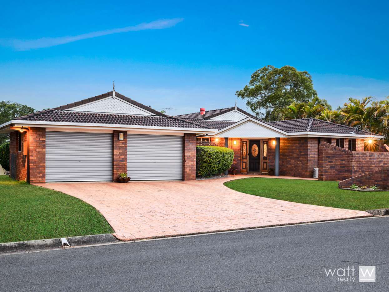 Main view of Homely house listing, 8 Masjakin Court, Murrumba Downs, QLD 4503