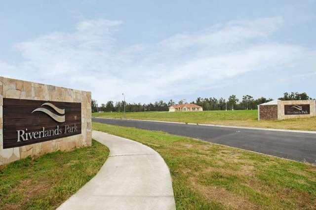 LOT 8 Riverlands Drive, Mareeba QLD 4880