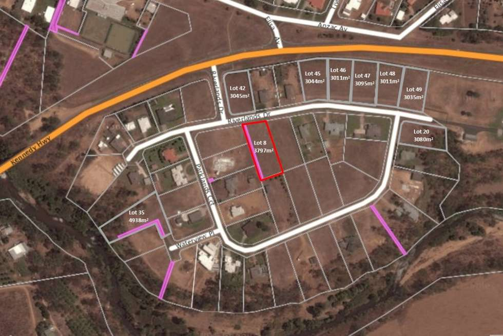 Second view of Homely residentialLand listing, LOT 8 Riverlands Drive, Mareeba QLD 4880