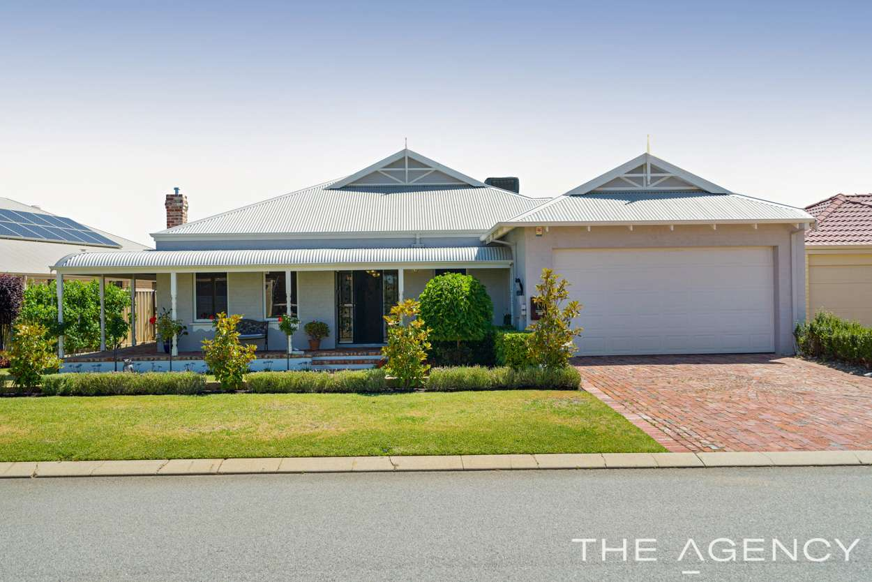 Main view of Homely house listing, 4 Concord Terrace, Atwell, WA 6164