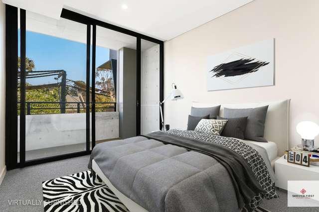 223/6 Cowper Street, Glebe NSW 2037
