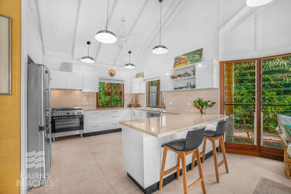 Second view of Homely house listing, 2 Eden Court, Clifton Beach QLD 4879