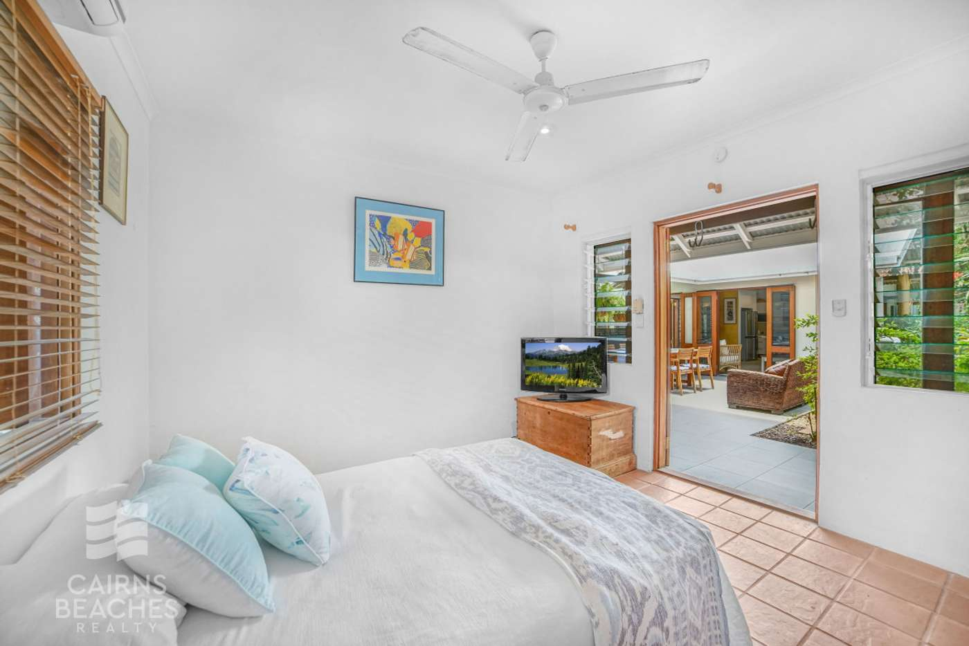 Seventh view of Homely house listing, 2 Eden Court, Clifton Beach QLD 4879