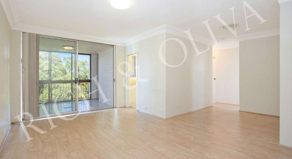 40/12 Belmore Street, Burwood NSW 2134