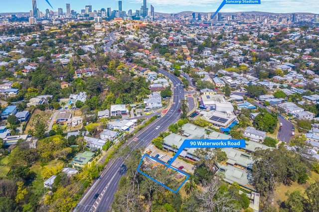 90 Waterworks Road, Red Hill QLD 4059