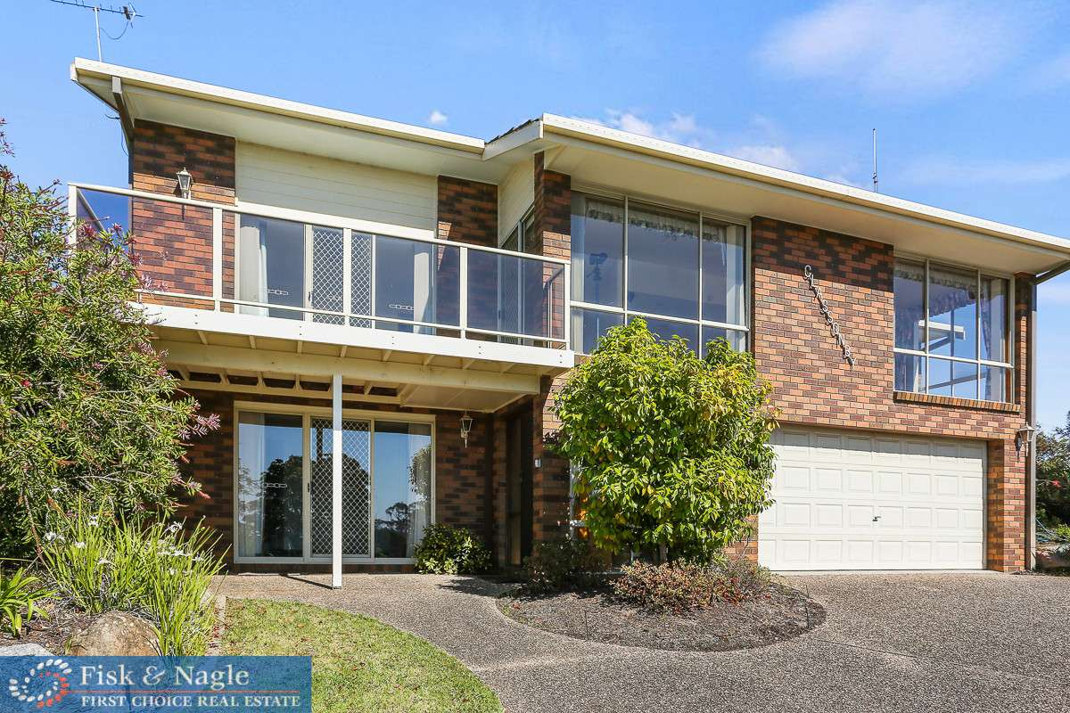Main view of Homely house listing, 147 Pacific Way, Tura Beach, NSW 2548
