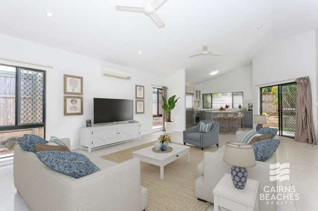 17 Seclusion Drive, Palm Cove QLD 4879
