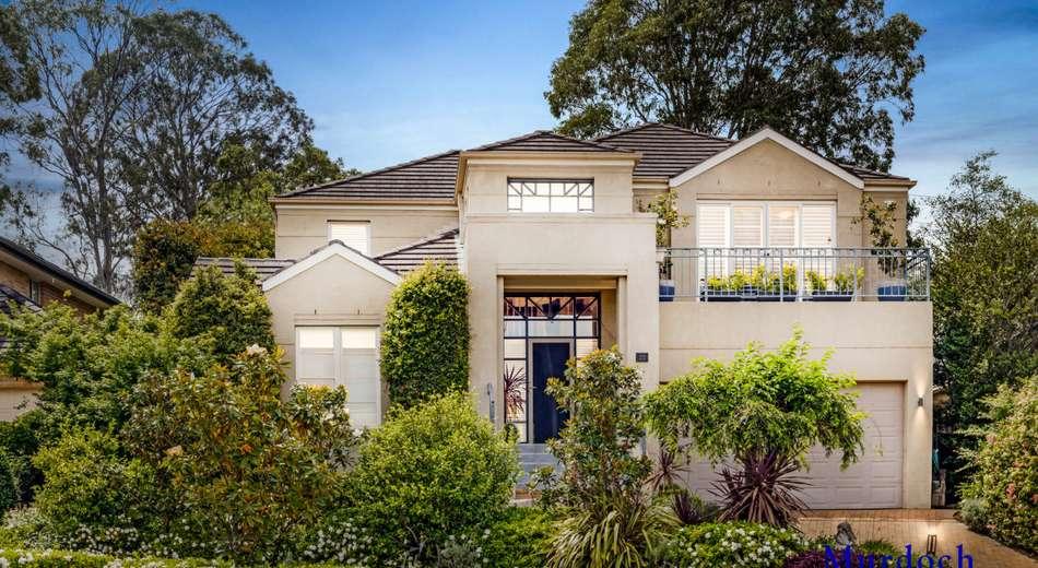 22 Arundel Way, Cherrybrook NSW 2126