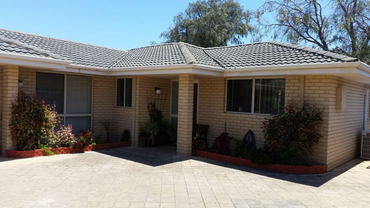 Main view of Homely unit listing, 2/7 Coral Crescent, Broadwater, WA 6280