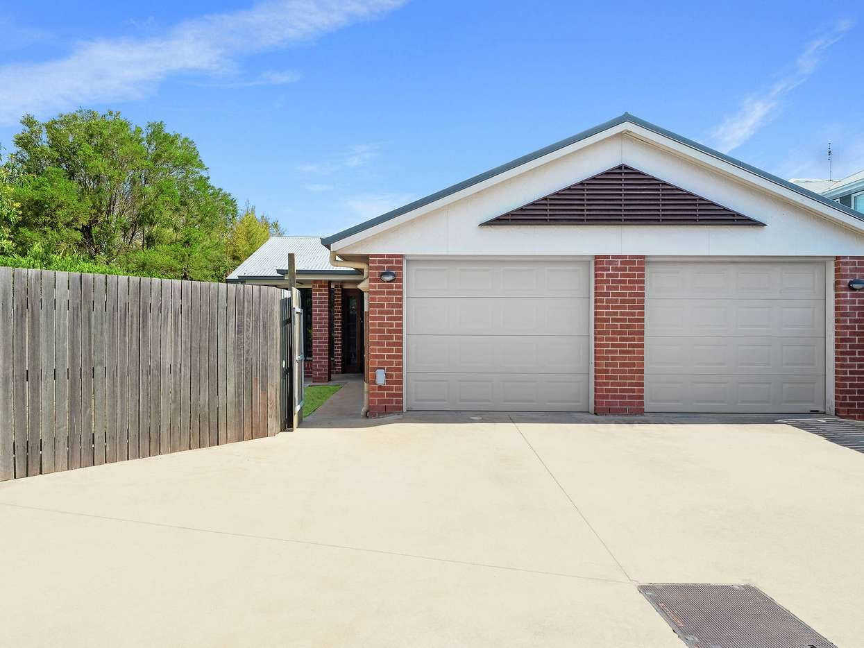 Main view of Homely unit listing, 3/18 Gostwyck Street, Newtown, QLD 4350